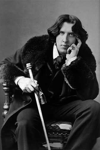 Biography of Oscar Wilde